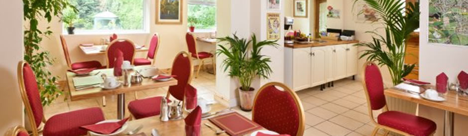 Stratford-upon-avon Bed and Breakfast